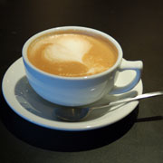 Photo: Cup of coffee