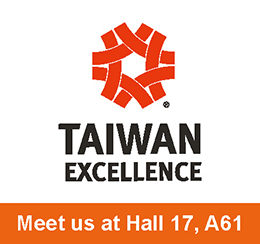"Image: Logo ""Taiwan Excellence"""