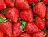 Photo: Strawberries