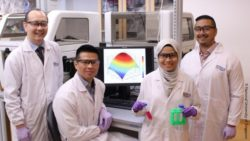 Image: A multidisciplinary team of researchers from NUS; Copyright: National University of Singapore