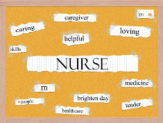 Photo: Abilities of nurses