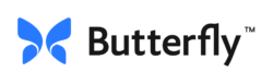 Image: Butterfly Network Logo; Copyright: Butterfly Network, Inc.