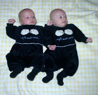 Picture: Twins