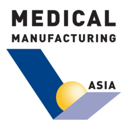 Logo Medical Manufacturing Asia