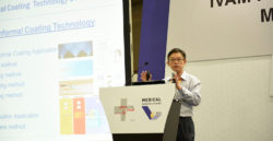Forums and technical presentations at MEDICAL MANUFACTURING ASIA