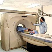 Photo: CT-Scan