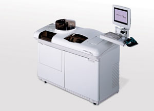 Immulite 2000 Analyzer