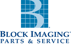 Block Imaging Parts & Service is ISO 9001 Certified